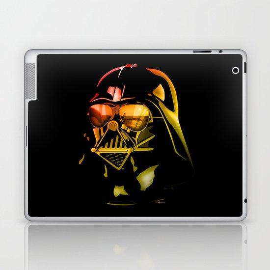 STAR WARS Darth Vader Laptop & iPad Skin