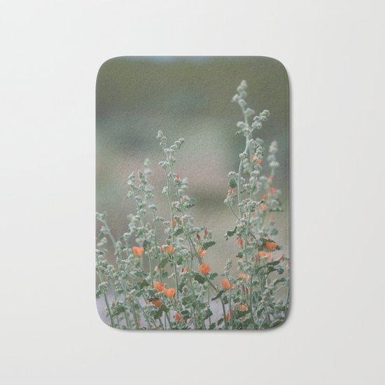 Desert Wildflower - 2 Bath Mat