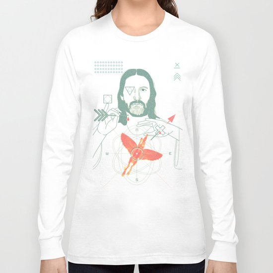 The Ultimate Game Long Sleeve T-shirt