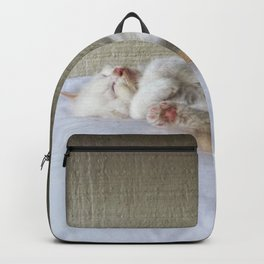 Sleeping Beauties Backpack