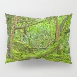 Emerald Forest Pillow Sham