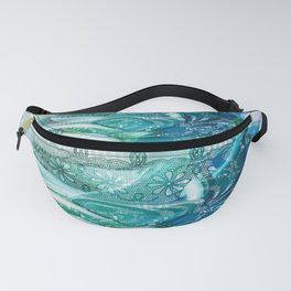 Audhumla Fanny Pack