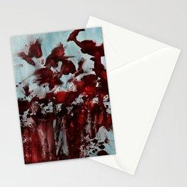 161. Cherub Massacre 2 Stationery Cards