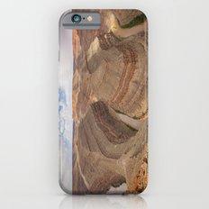 Winding Through Time iPhone 6s Slim Case