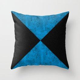 Kalo abong Nil Patobhumi Throw Pillow