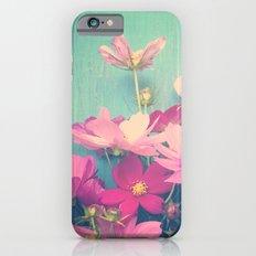 Pink Cosmos Slim Case iPhone 6s