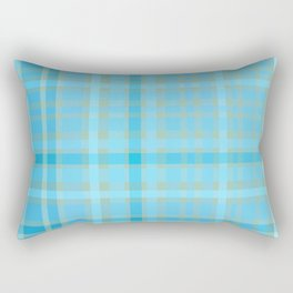 Darcy's Anniversary Kilt Rectangular Pillow