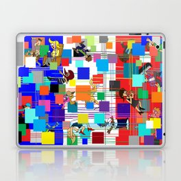 Viva La France Equinox Edition 2013 Laptop & iPad Skin