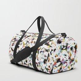 Pretending 2 B drunk Duffle Bag