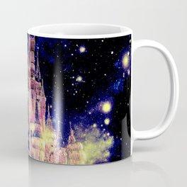 Celestial Palace Deep Pastels copyright 2sweet4wordsDesigns Coffee Mug