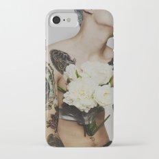 white Slim Case iPhone 7