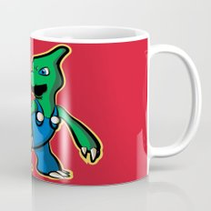 Charigi Mug
