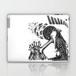 PSYKE Laptop & iPad Skin