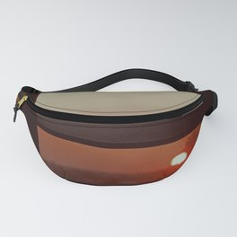 The Great West Fanny Pack
