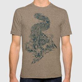 Horsemen of the Apocalypse T-shirt