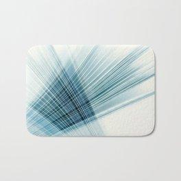 paper weave Bath Mat