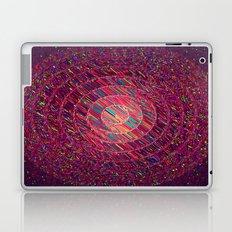 Enter The Void Laptop & iPad Skin