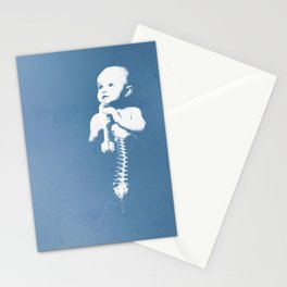 Baby boom Stationery Cards