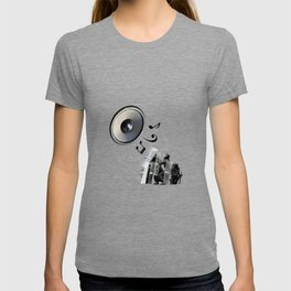 Protest Song T-shirt