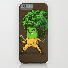 Brocco Lee iPhone 6s Slim Case