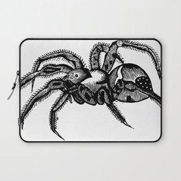 Tarantulas   Spiders   Halloween Decor   Witchy Decor   Wiccan Decor Laptop Sleeve