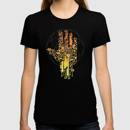 Hand of the Cyborg 2 T-shirt