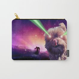 What A Wookie Carry-All Pouch