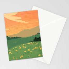 Homey Stationery Cards