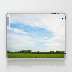 Country Sky Laptop & iPad Skin