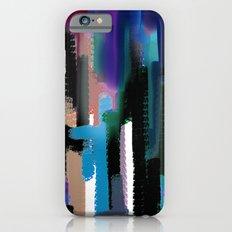 City Lights Slim Case iPhone 6