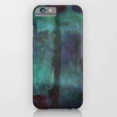 Abstract - Silhouette iPhone 6s Slim Case