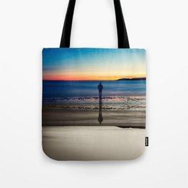 """Introspecion"" Fine Art Print Tote Bag"