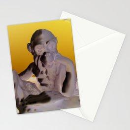 Alfredo Monkey Stationery Cards