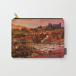 Whitby Port Carry-All Pouch