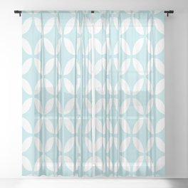 Undercover Sheer Curtain