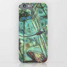 Flyfishing_1 iPhone 6s Slim Case