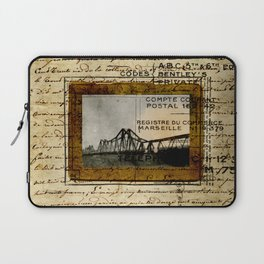 Ephemera 2 Laptop Sleeve