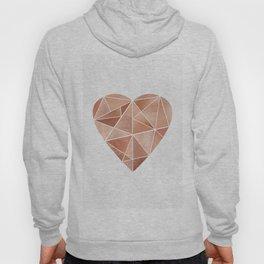 Mosaic Heart Hoody