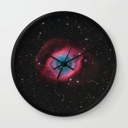 Helix Nebula - Eye of God Wall Clock