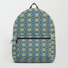 FracPattern #25 Backpack