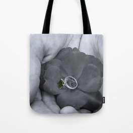 The Ring Tote Bag
