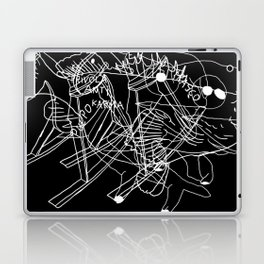 R&EI&A Laptop & iPad Skin