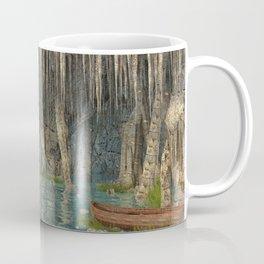 Water Cave Coffee Mug