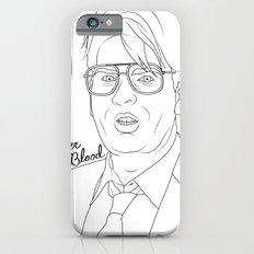 Liger Blood iPhone 6s Slim Case
