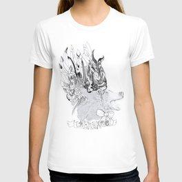 Cherokee Bear T-shirt