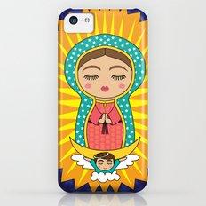 La Virgen de Guadalupe iPhone 5c Slim Case