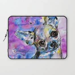 Chihuahua No. 1 Laptop Sleeve