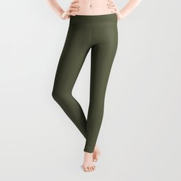 Finch - Solid Color Leggings