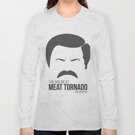 RON Long Sleeve T-shirt