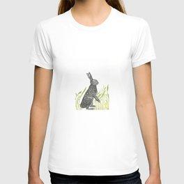 Spring Bunny Rabbit T-shirt